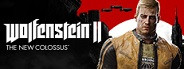 Wolfenstein II: The New Colossus German Edition